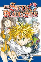 The Seven Deadly Sins Volume 02